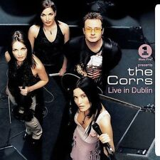 VH1 Presents the Corrs: Live in Dublin by The Corrs (CD, Mar-2002, Lava Records (USA))