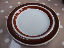 Tableware 1960-1979 Date Range Art Pottery Side Plates