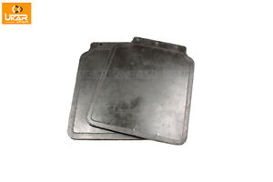 Land Rover Discovery 1 Mudflap Kit Rear Part# RTC6821