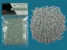 Pegasus PG5198 - Small Grey Bricks 28mm Scale Approx. 7mm x 3mm x 2mm - 1st Post