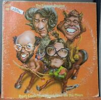 FIRESIGN THEATRE-DON'T CRUSH THAT DWARF, HAND ME THE PLIERS-C 30102 VG