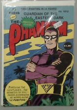 COMIC BOOK MAGAZINE -- THE PHANTOM -  NUMBER 1012