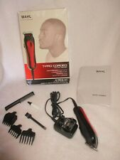 Wahl T-Pro Corded Shaver + Accessories