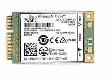 DELL DW5570 7W5P6 3G 4G WWAN Card for E6440, E5440, E7440, E7240, E3340, M4800