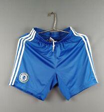 Chelsea shorts size Small soccer football Adidas ig93