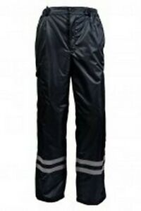 Genuine MANY SIZES Russian Road Police DPS Officer Uniform Pants Original Rare