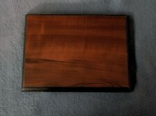 Blank Wood Grain Wall Plaque 6 X 8