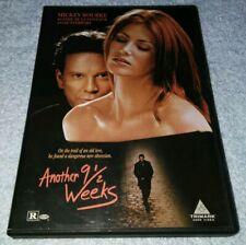 Another 9 1/2 Weeks [DVD] Widescreen RARE oop