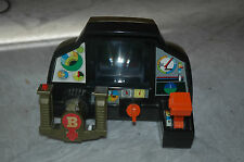 Vtg Bblcd Table Console Handheld Game 1988 by Blue-Box Toys Tested Ultra Rare!