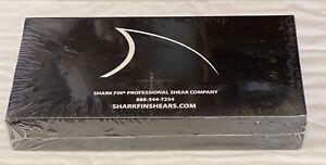 NIB Shark Fin Shear Company Standard Student Kit #01441 Cosmetology Hair