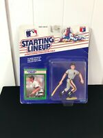 Starting Lineup 1989 Baseball WILL CLARK San Francisco Giants