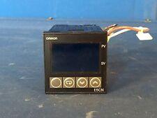 Omron E5CN-Q2T Temperature Controller