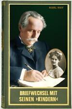 Briefwechsel mit seinen 'Kindern' II von Karl May (2020, Gebundene Ausgabe)