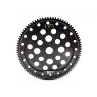 Hot Racing SECT885 ECX 2WD Boost & Circuit Steel Spur Gear 48P (85T)