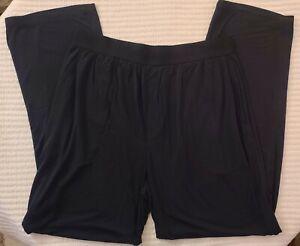 Tommy John Men's Second Skin Sleep Pants size L
