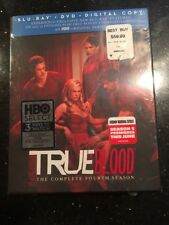 True Blood The Complete Fourth Season Blu-Ray + DVD + Digital Copy BRAND NEW