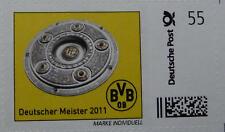 Borussia Dortmund Sonderbriefmarke