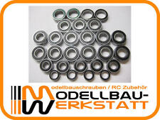 KUGELLAGER SET HPI Savage X 4.6 XSS XSS 4.6 X 29 Stück full bearing kit