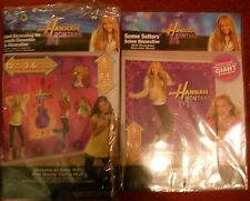 Hannah Montana Room Decorating Lot
