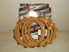 Lot of 7 Ferodo Clutch Plates for Honda CR250R, CR450R/480R, TL250 and XL250