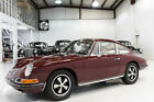 1968 Porsche 911 S Coupe   One of only 227 produced 1968 Porsche 911S   Complete engine rebuild   Matching numbers engine