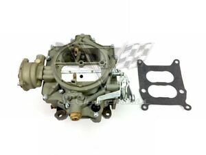 1956-1958 Chevy Bel Air 283 220 HP 4bbl Rochester Carburetor 7009846 REMAN