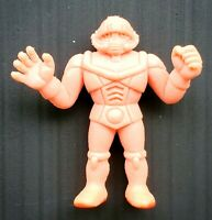 M.U.S.C.L.E MUSCLE MEN #90 Kinnikuman 1985 Mattel RARE Vintage Flesh Color Toy