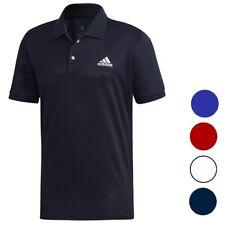 Adidas Poloshirt Herren Polo T-Shirt ESS Polo Essentials Sport 100% Baumwolle