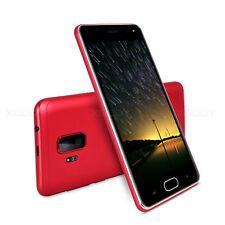 """Barato 5"""" 5MP Android 7.0 Smartphone Dual SIM Teléfono Quad Core móviles libres"""