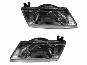 For 1995-1997 Nissan 200SX Headlight Assembly Set 69161HQ 1996