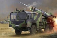 HobbyBoss 85521 Bundeswehr LKW 7t Mil GL Lars2 In 1 35
