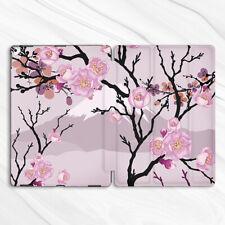 Japanese Nature Sakura Mountain Case For iPad 10.2 Air 3 Pro 9.7 10.5 12.9 Mini