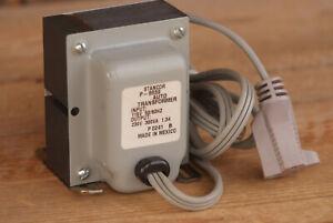 Stancor P-8639 Auto Transformer Input 115VAC 50/60HZ Output 230VAC 300VA 1.3A
