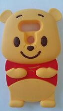 IT- PHONECASEONLINE SILICONE COVER WINNIE PARA LG G5