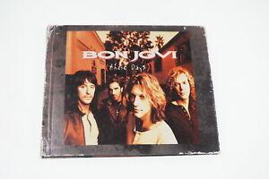 BON JOVI (THESE DAYS) PHCR-1370 JAPAN CD A13662