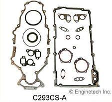 ENGINETECH CHEVY GENIII 4.8 5.3 5.7 6.0 6.2 LOWER CONVERSION GASKET SET C293CS-A