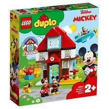LEGO DUPLO 10889 LA CASA DELLE VACANZE DI TOPOLINO