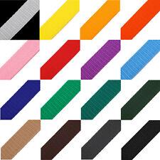 2m/5m (0,70€/m) Gurtband 30mm Polypropylen 16 Farben - Taschengurt Trageriemen