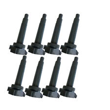 Pack 8 Ignition Coil Coils for Lexus Toyota 4.7L 5.7L V8 C1173 UF-230 UF-493