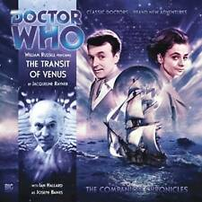 Doctor Who, The Transit of Venus by Jacqueline Rayner (CD, Audiobook, 2009) b3