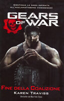Gears Of War Fine Della Coalition Vol. 1 (De 2) Livre Multiplayer