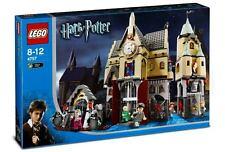 NEW Lego Harry Potter #4757 Hogwart's Castle (2nd Edition) Sealed