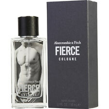 Abercrombie & Fitch FIERCE Eau de Cologne 50ml / 1.7oz * NEU, OVP & ORIGINAL*