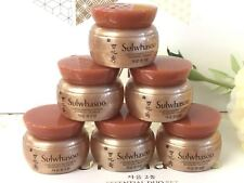 Sulwhasoo Concentrated Ginseng Renewing Cream EX 5ml x 5pcs=25ML *Anti-Aging