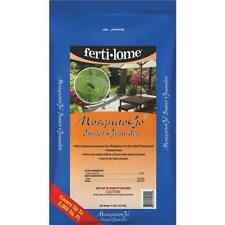 Ferti-lome MosquitoGo 10 Lb. Ready To Use Granules Insect Barrier 2 pk