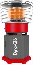 Dyna-Glo HeatAround 360 Portable Propane Heater 10K BTU Safety Shutoff Heat Red