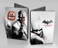 Playstation PS 3 PS3 Spiel Batman 2 Arkham City limited Steelbook Edition NEU