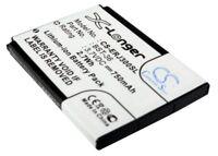 Battery For Sony Ericsson K320i, K500, K510a, K510c, K510i, T270, W200, W200a