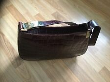 Women Leather Handbag - Pre Owned In Fab Condition