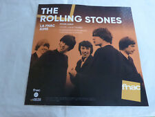 THE ROLLING STONES - ON AIR LIVE AAT BBC !PLV 30 X 30 CM !!INSTORE PAPER DISPLAY